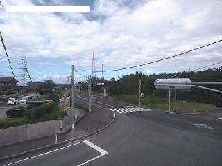 鳥取県道240号 大山町名和のライブカメラ|鳥取県大山町