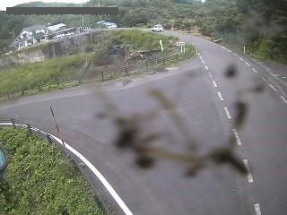 鳥取県道259号 湯梨浜町筒地のライブカメラ|鳥取県湯梨浜町