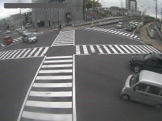 鳥取県道264号 鳥取市湖山町北のライブカメラ|鳥取県鳥取市