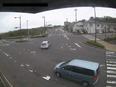 鳥取県道265号 福部町湯山のライブカメラ|鳥取県鳥取市