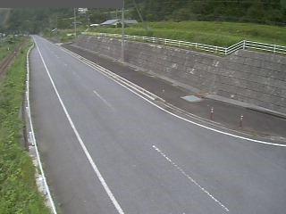 鳥取県道286号 日野町下黒坂のライブカメラ|鳥取県日野町