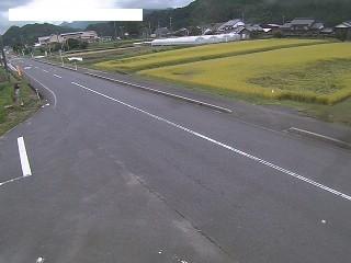 鳥取県道289号 琴浦町宮木のライブカメラ|鳥取県琴浦町