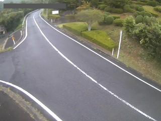 鳥取県道293号 八頭町池田のライブカメラ|鳥取県八頭町