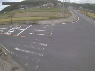 鳥取県道310号 米子市淀江町福岡のライブカメラ|鳥取県米子市