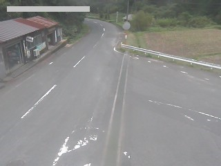 鳥取県道32号 鳥取市岩坪のライブカメラ 鳥取県鳥取市
