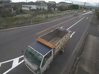 鳥取県道320号 北栄町下神のライブカメラ|鳥取県北栄町