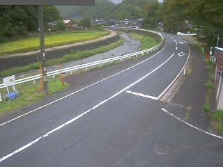 鳥取県道322号 八頭町大江のライブカメラ|鳥取県八頭町