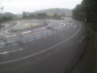 鳥取県道328号 岩美町駟馳山のライブカメラ|鳥取県岩美町