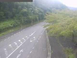 鳥取県道34号 琴浦町山川木地のライブカメラ|鳥取県琴浦町