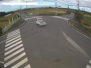 鳥取県道36号 大山町高田のライブカメラ|鳥取県大山町