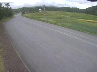 鳥取県道45号 伯耆町岩立のライブカメラ|鳥取県伯耆町