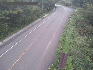 鳥取県道45号 江府町笠良原のライブカメラ|鳥取県江府町