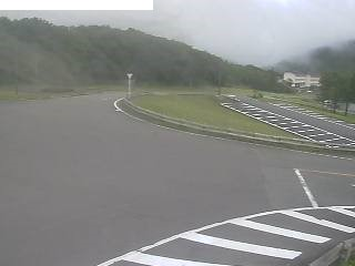 鳥取県道45号 江府町御机(鏡ヶ成)のライブカメラ|鳥取県江府町