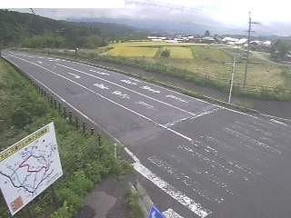 鳥取県道45号 江府町御机のライブカメラ|鳥取県江府町
