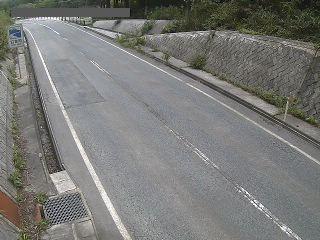 鳥取県道46号 伯耆町福岡のライブカメラ|鳥取県伯耆町