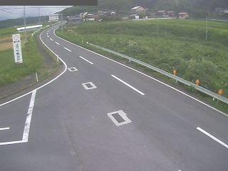 鳥取県道44号 琴浦町杉地のライブカメラ|鳥取県琴浦町