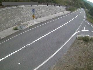 鳥取県道46号 矢倉峠のライブカメラ|鳥取県日野町