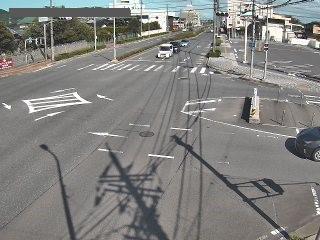 鳥取県道47号 境港市上道町のライブカメラ|鳥取県境港市