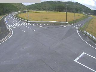 鳥取県道48号 日南町印賀のライブカメラ|鳥取県日南町
