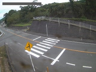 鳥取県道49号 鳥取市松上のライブカメラ|鳥取県鳥取市