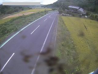 鳥取県道51号 湯梨浜町川上のライブカメラ|鳥取県湯梨浜町