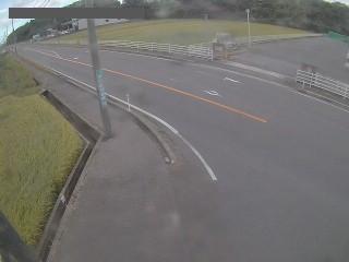 鳥取県道53号 米子市淀江町中間のライブカメラ|鳥取県米子市