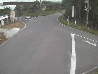 鳥取県道54号 大山町東坪のライブカメラ|鳥取県大山町