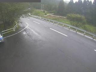 鳥取県道6号 八頭町佐崎のライブカメラ|鳥取県八頭町