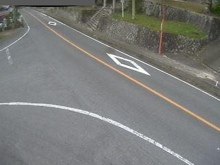 鳥取県道8号 日南町下石見のライブカメラ|鳥取県日南町