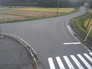 鳥取県道9号 日南町阿毘縁のライブカメラ|鳥取県日南町
