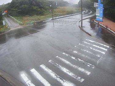 福井県道29号・福井金津線 吉崎交差点のライブカメラ|福井県あわら市