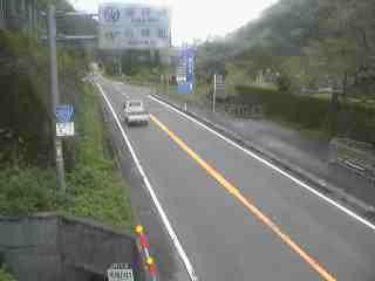 国道303号 寒風TN西のライブカメラ|滋賀県高島市