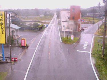国道305号 両橋屋のライブカメラ|福井県福井市