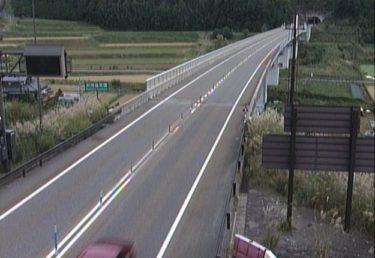中部縦貫自動車道 前原西のライブカメラ|岐阜県高山市