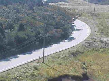 熊本県道339号 ミルクロード 鞍岳無線中継所のライブカメラ 熊本県阿蘇市