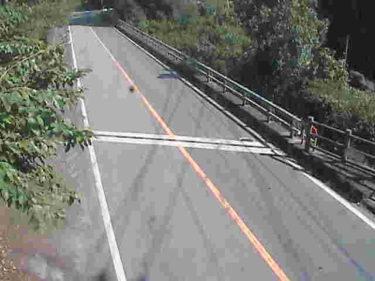 熊本県道45号 念仏橋のライブカメラ|熊本県菊池市