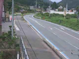 京都府道55号 在田のライブカメラ|京都府福知山市