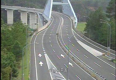 京都縦貫自動車道 由良川パーキングエリアのライブカメラ|京都府舞鶴市