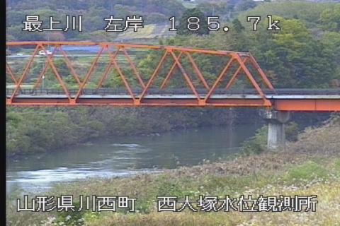 市 長井 山形 天気 県
