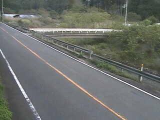 国道162号 盛郷のライブカメラ|京都府南丹市