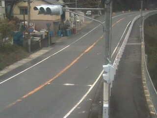 国道175号 岩間のライブカメラ|京都府福知山市