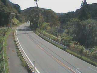 国道303号 杉山のライブカメラ|滋賀県高島市