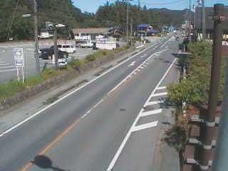 国道307号 多賀のライブカメラ|滋賀県多賀町