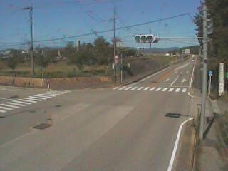 国道365号 美濃山のライブカメラ 滋賀県長浜市