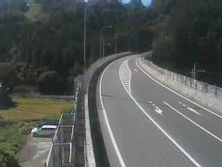 国道367号 伊香立途中2のライブカメラ|滋賀県大津市