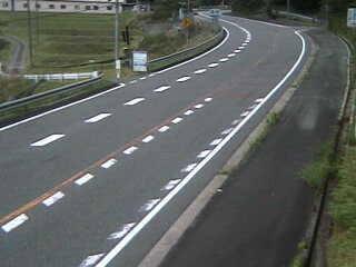 国道426号 上佐々木のライブカメラ|京都府福知山市