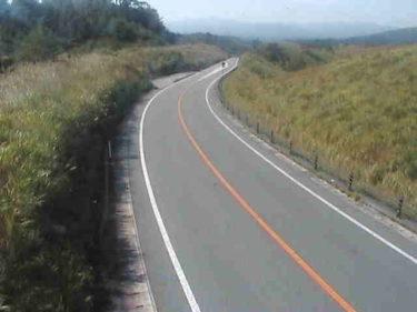 国道442号 瀬の本のライブカメラ|熊本県南小国町
