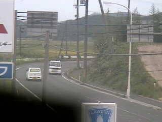 国道482号 溝谷のライブカメラ|京都府京丹後市