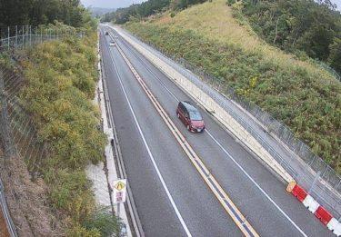 山陰近畿自動車道 水戸谷トンネル京丹後側のライブカメラ|京都府京丹後市