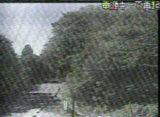 鳥取県道45号 三ノ沢のライブカメラ|鳥取県大山町